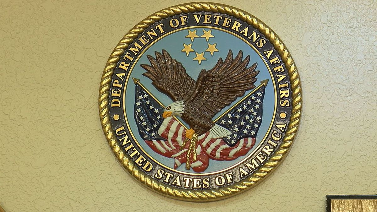 According to the Department of Veterans Affairs, over 14,000 veterans have tested positive for...