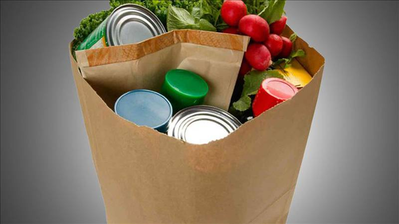 Multiple food giveaway events are set to happen in the Lowcountry on Saturday. Source: Live 5