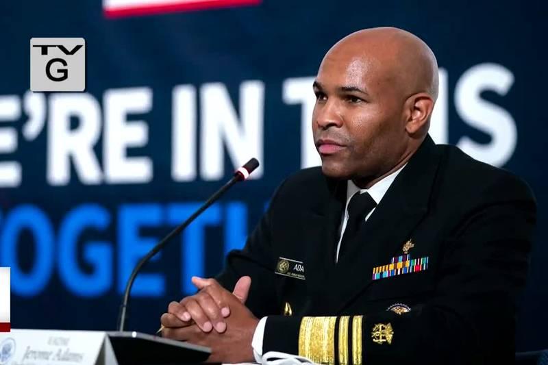 8/8/21 Fmr. US Surgeon General Jerome Adams & CIDRAP Dir. Dr. Michael Osterholm on the Delta...