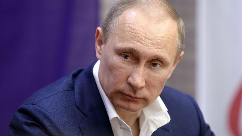 Sen. Van Hollen: 'No doubt that Putin has a war on democracy'