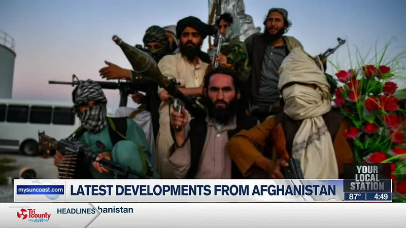 Panetta: Today's Taliban 'pretty much the same Taliban that controlled Afghanistan on 9/11'