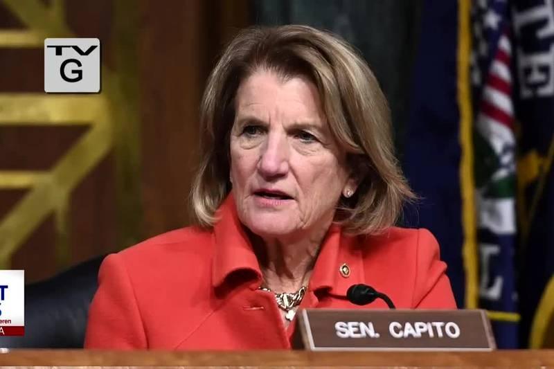 FULL EPISODE: 7/4/21 Sen. Shelley Moore Capito on the opioid epidemic's devastating impact in WV