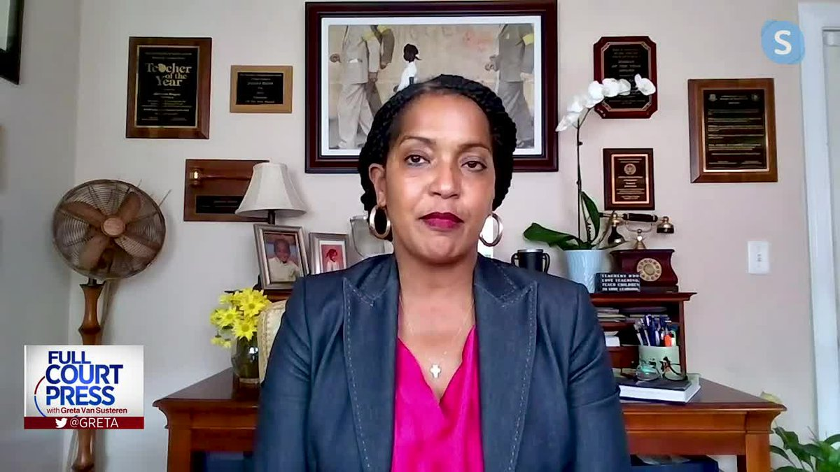 Overtime: Rep. Jahana Hayes talks about classes that don't translate over remote learning