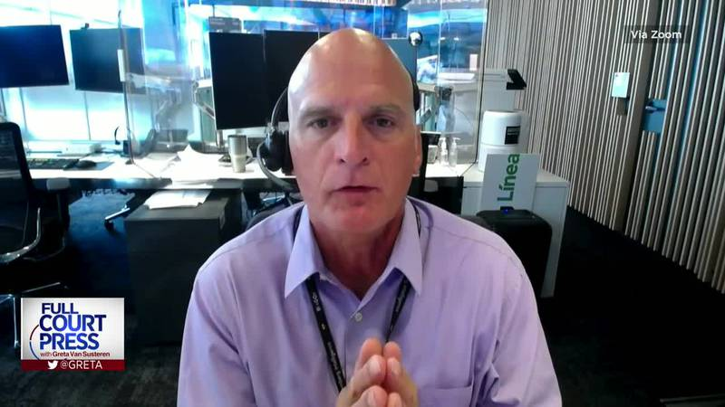Overtime: Bloomberg's Mike McGlone: Bitcoin supply going down, and price more likely to rise
