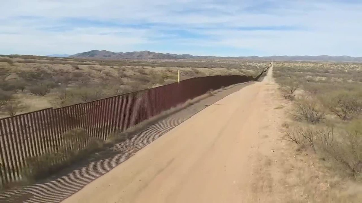 Border wall declaration could divert $300M appropriated for Hawaii programs