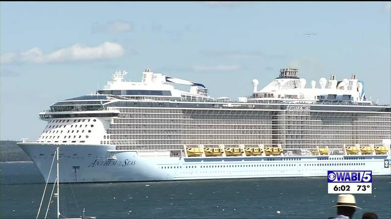 Cruise ships bring millions of dollars to the community but a recent survey found that a...
