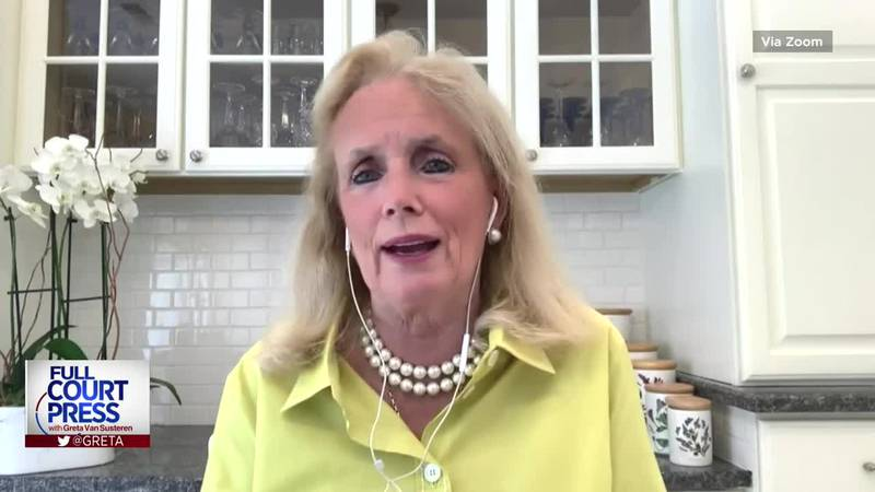 Overtime: Rep. Debbie Dingell on her bill to invest in microchip manufacturing