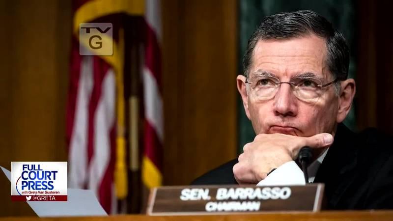 1/31/21 Sen. John Barrasso & Sen. Kirsten Gillibrand on impeachment and Biden's executive actions