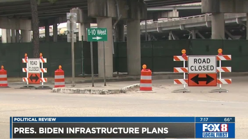 Rep. Clyburn: We need to reimagine infrastructure and 'come down out of our ivory towers'