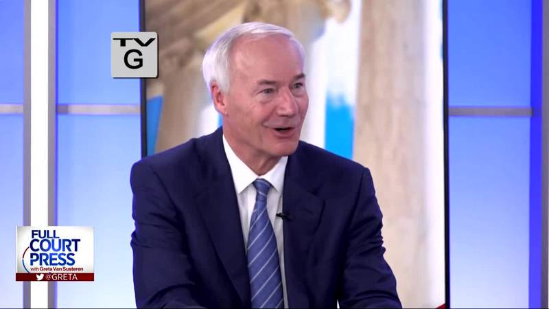 Gov. Hutchinson: Pause on the J&J COVID vaccine 'created more hesitancy out there'