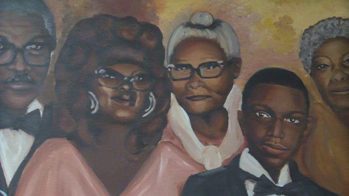 February is Black History Month, and KLEK is celebrating by supporting local businesses and...