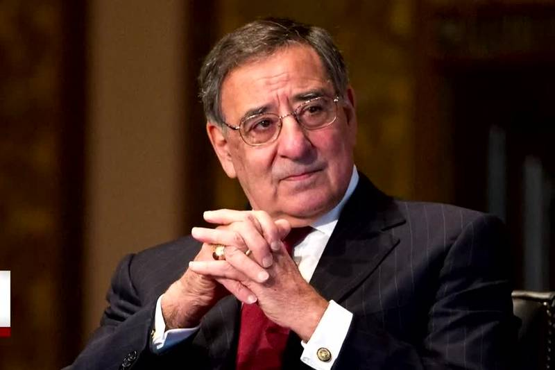 9/12/21 Fmr. Defense Secy. Leon Panetta on the 20th anniversary of 9/11 & the future of...