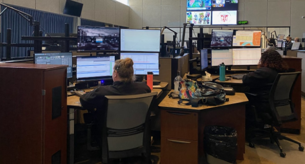 The Hamilton County Communications Center has outgrown its facility in Colerain Township, which...