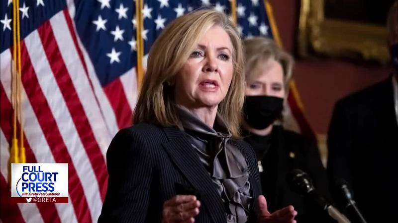 Sen. Blackburn: Congress and the White House should work together when deciding to engage in...