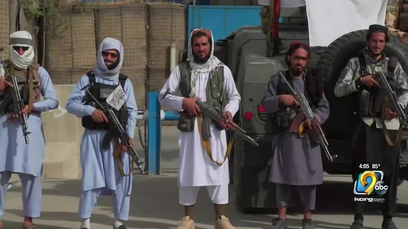 Leon Panetta: 'The Taliban took us for a ride. They basically got everything they wanted'