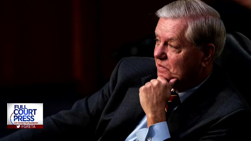 1/17/21 Sen. Lindsey Graham and Rep. Jim Clyburn on Trump's 2nd impeachment and Biden's...