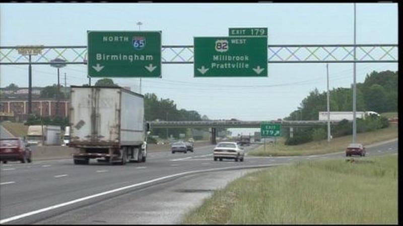 Blackburn on infrastructure: We want to see money go to roads, bridges, runways and waterways
