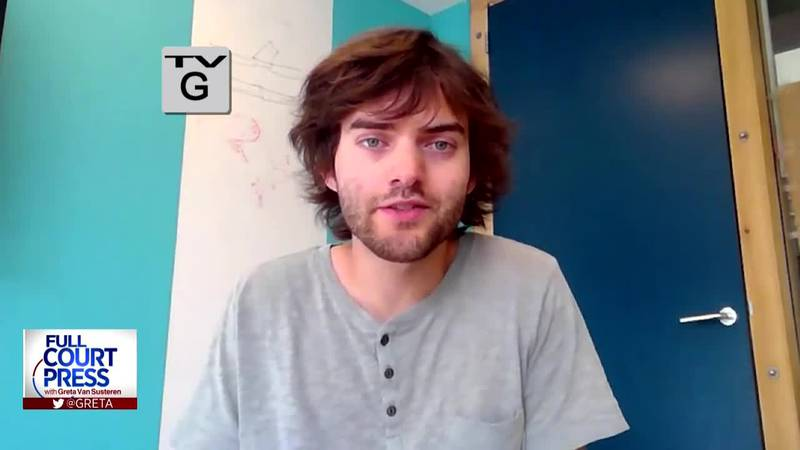 12/27/20 The Ocean Cleanup CEO Boyan Slat and Dr. Janice Brahney on the dangers of plastic...