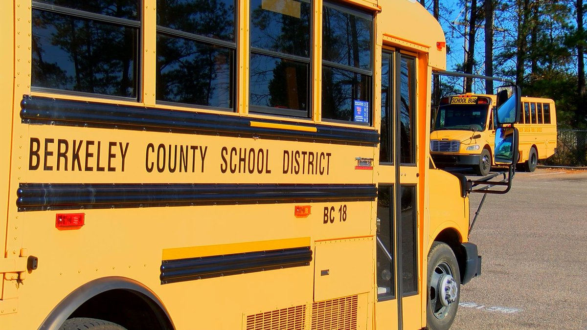 Currently, district leaders say there have been delays in getting children to class and back...